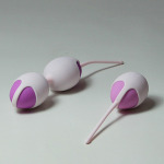 Kegel Exercise Egg Kit