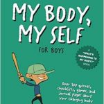 My Body, My Self for Boys